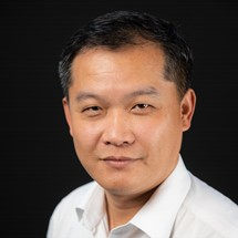 Ray Yang