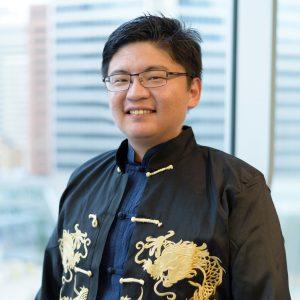 Brad Zhang