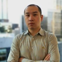 Alex Zuo