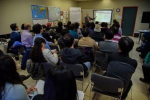 2017 Tax Seminar