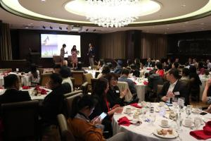 2018 Canada China Energy Industry Business Banquet