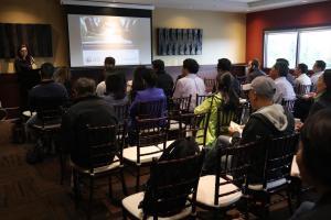 2018 Roadshow Event - Business Valuation
