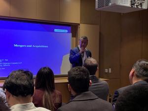2018 M&A Seminar