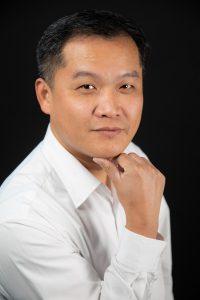 杨锐 Ray Yang