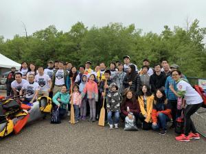 2019 Dragon Boat Festival